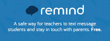 REMIND101 CLASS CODES