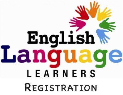 English Language Learners Registration