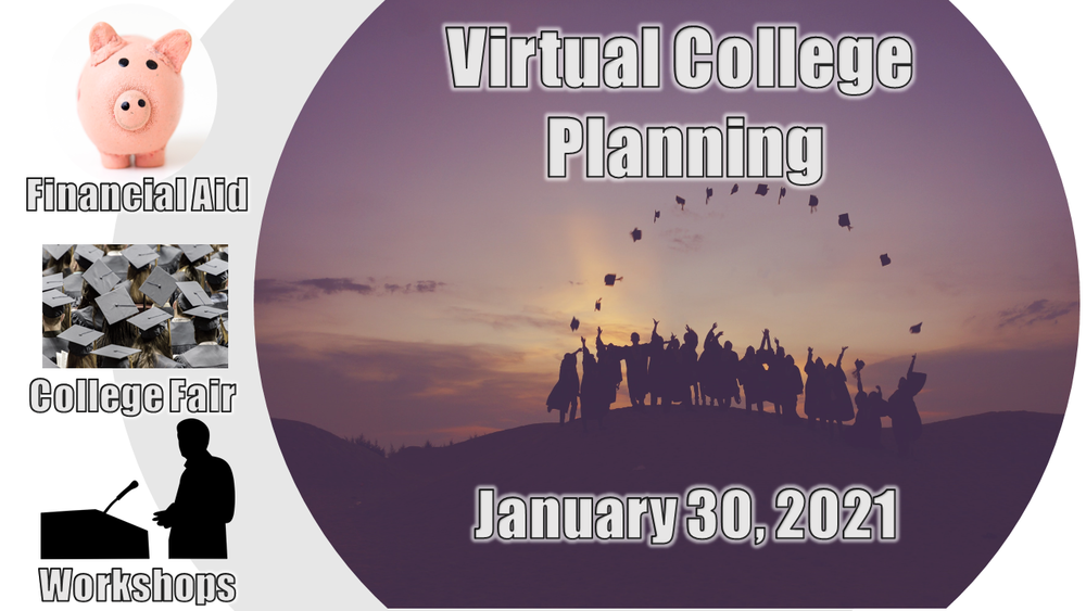 Virtual Planning for College and Career Seminar
