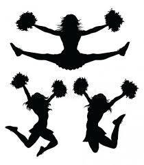 2020 CHEERLEADERS