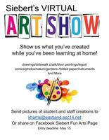 Siebert Virtual Art Show