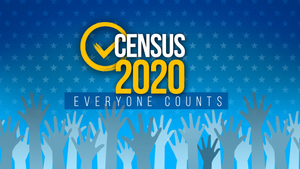 Fill out your Census Information Here